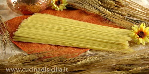 scuma fritta - Cucina di Sicilia