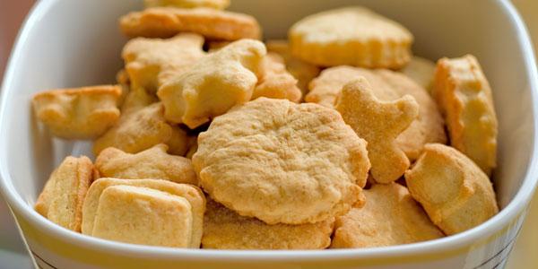 biscotti - Cucina di Sicilia
