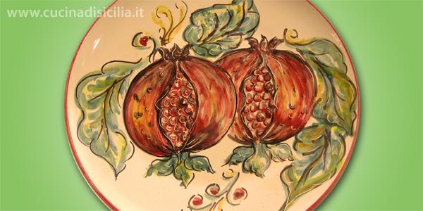 ceramica - Cucina di Sicilia