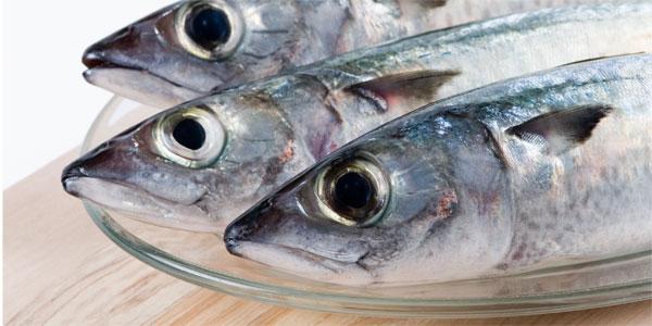 pesci - Cucina di Sicilia