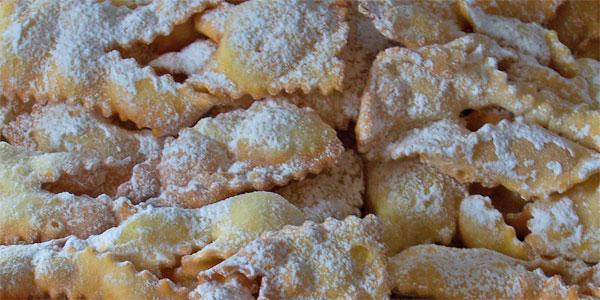 Chiacchiri di Cannaluvari - Cucina di Sicilia