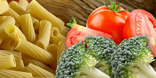 pasta con i broccoli - Cucina di Sicilia
