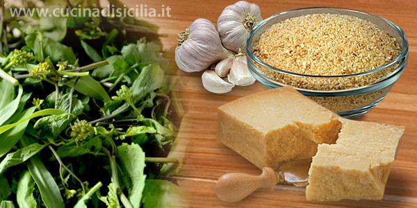 pasta al forno alla siciliana - Cucina di Sicilia