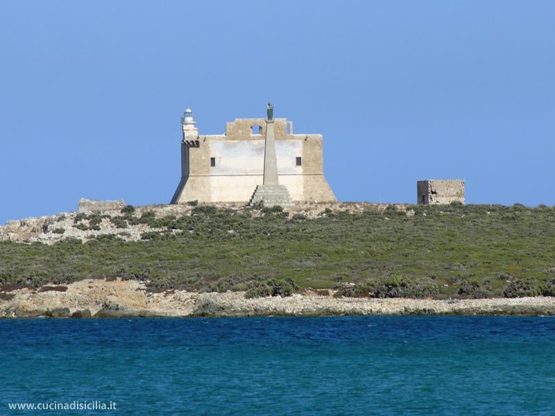 Isola di Capo Passero - Cucina di Sicilia